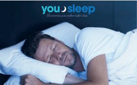 BrandSource uses the REVEAL Custom Brand program to develop the You Sleep mattress profile system